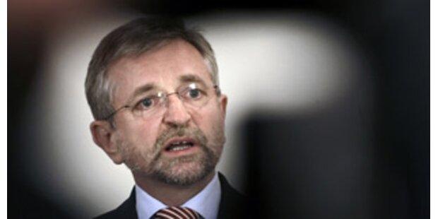 Steuereinnahmen 2007 um 4,3 Mrd. Euro gestiegen