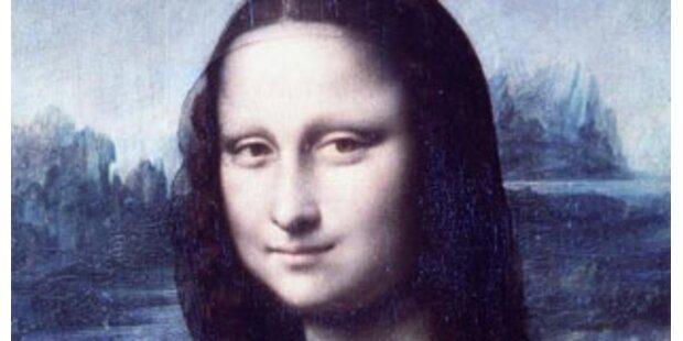 Geheime Identität der Mona Lisa geklärt?