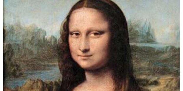 Geheimcode auf der Mona Lisa entdeckt
