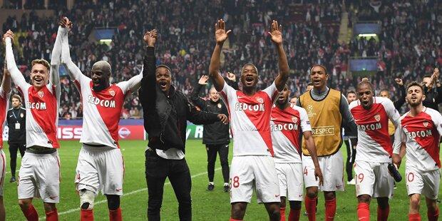 Nach Coup: Monaco provoziert die Großen