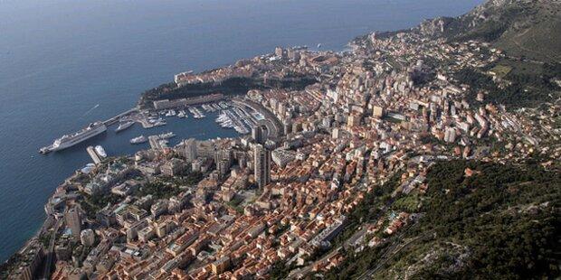 Monaco will ins Meer wachsen