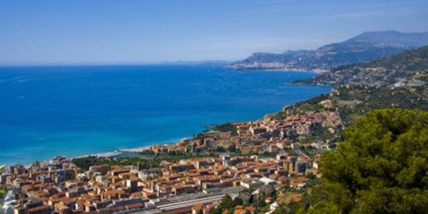 Zur Hochzeit nach Monaco reisen