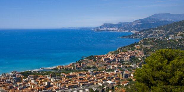 Monaco: Klein, reich und feudal