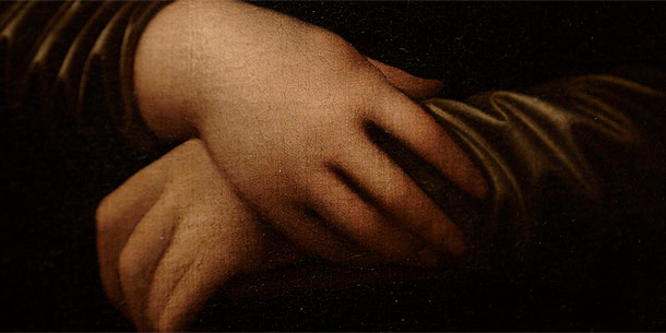 "Da Vincis ""zweite"" Mona Lisa in Genf"