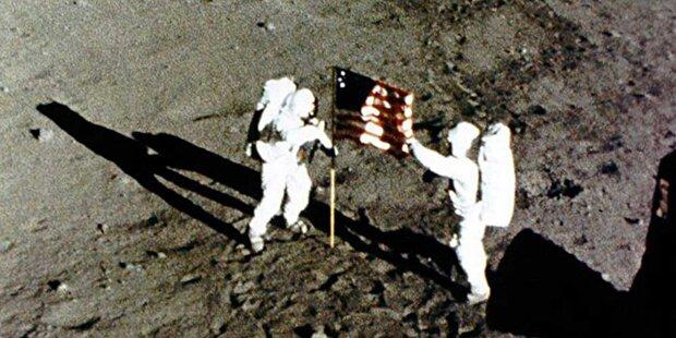 NASA veröffentlicht Weltraum-Klingeltöne