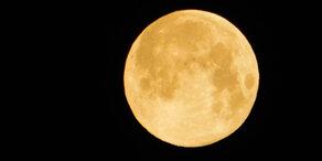 Naturschauspiel: Mondfinsternis in Österreich