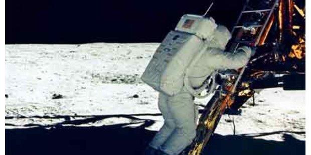 Der neue Traum vom Mond