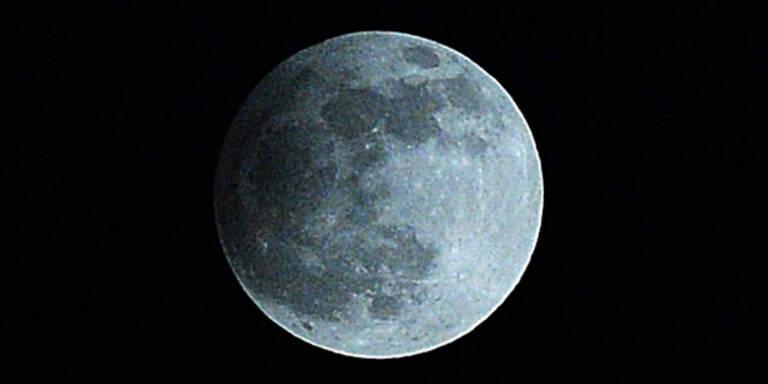 Das macht der Mond mit uns