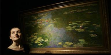 Erneut Rekordpreis für Monet