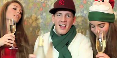 Money Boy: Versautes Lied zu Weihnachten