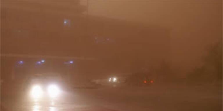 70 Tote bei Unwetter in der Mongolei und China