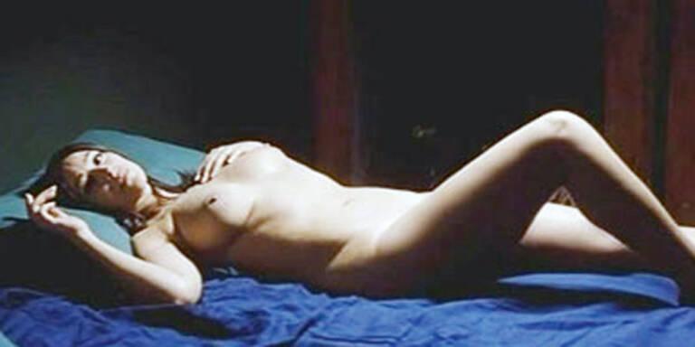 Monica Belucci: Wunderschön mit 47