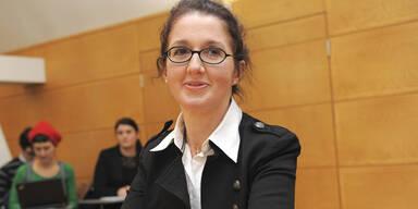 Monika Rathgeber