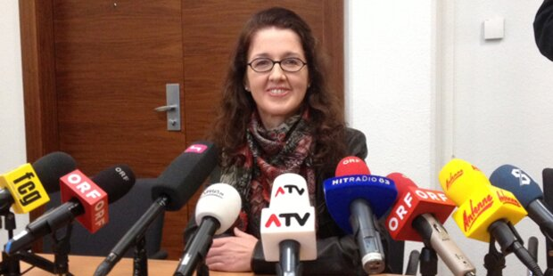Monika Rathgeber bekämpft Entlassung vor Gericht