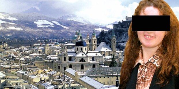 Salzburg: Suche nach 597 Zocker-Millionen