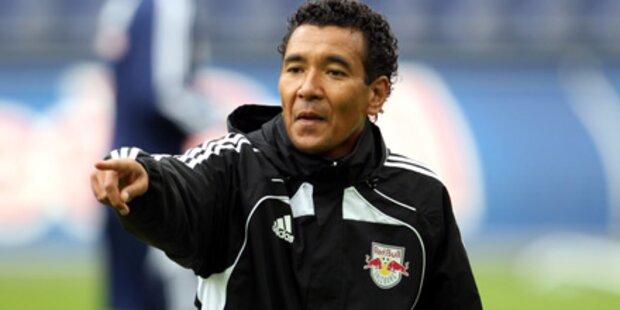 Salzburg testet zwei Spieler