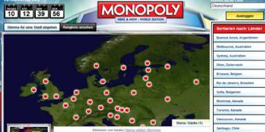 monopoly-konsole
