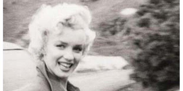 Sexfilm von Marilyn Monroe bleibt unter Verschluss