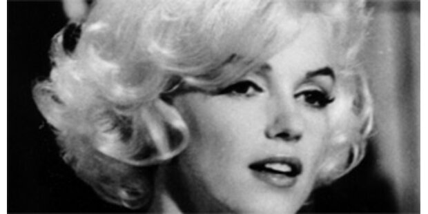 Fast 150.000 Dollar für 36 Marilyn Monroe-Fotos