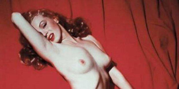 Marilyns Brust für 45.000 $ versteigert