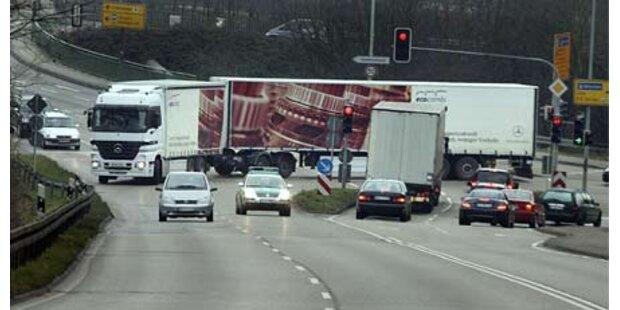 Widerstand gegen Monster-Trucks auf Österreichs Straßen
