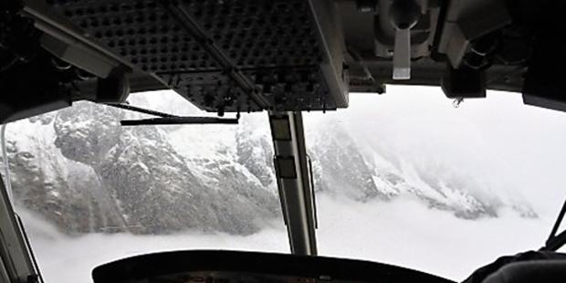 Erneut zwei Tote am Mont Blanc
