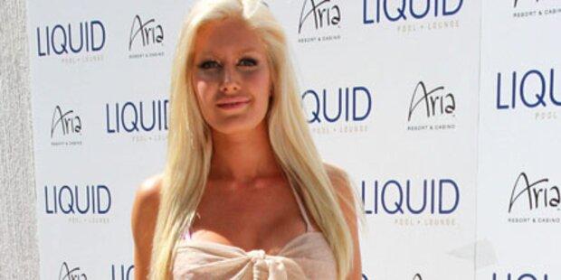 Heidi Montag: Ex will Sex-Tape verkaufen