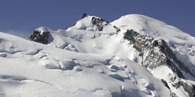 Seilbahn-Panne: 250 Touristen saßen fest