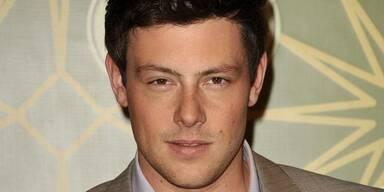 """Stirbt er in """"Glee"""" auch an Überdosis?"""