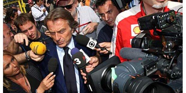 Steigt Ferrari-Boss ins Polit-Rennen ein?