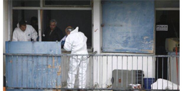 Sieben Studenten bei Bombenbau verletzt