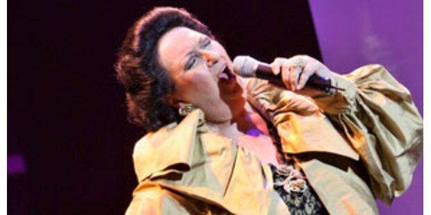 Montserrat Caballé holt Geburtstagskonzert nach