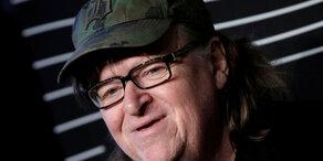 Michael Moore plant Donald Trump-Doku
