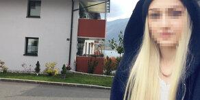 Mord in Salzburg: Täter flüchtig