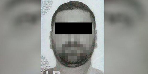 Mord in Salzburg: Polizei jagt 'Klod'