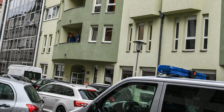 Mord-Alarm in Innsbruck: Mann erstochen