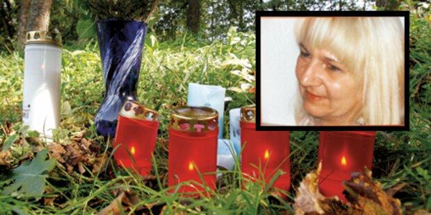 Mord: Gabi starb, weil sie