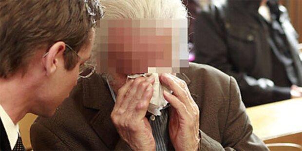 20 Jahre Haft nach Mord in Kärnten