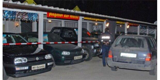 5.000 Euro Belohnung für Tiroler Autohändler-Mord