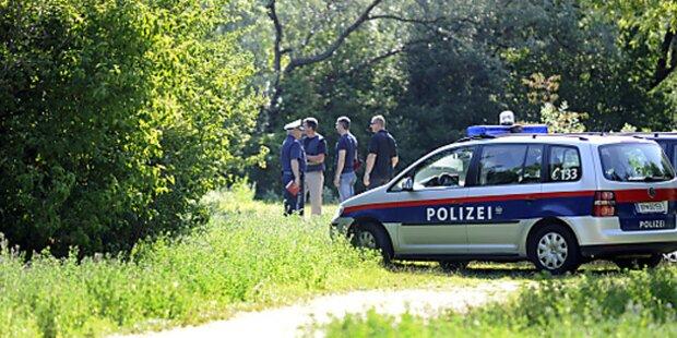 Polizei tappt bei Messer-Mord im Dunkeln