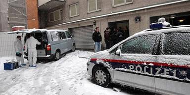 Mord und Selbstmord in Wien