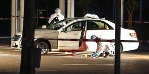 Taxi-Killer war tickende Zeitbombe