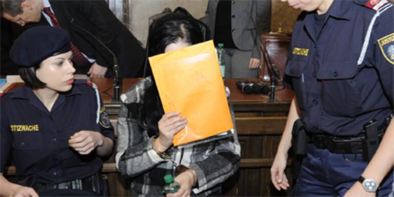 Mord-Prozess: 18 Jahre Haft für Heimhelferin
