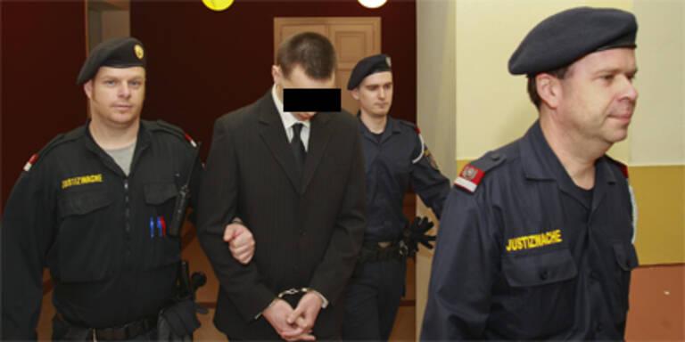 Sechs Jahre Haft für Mordversuch