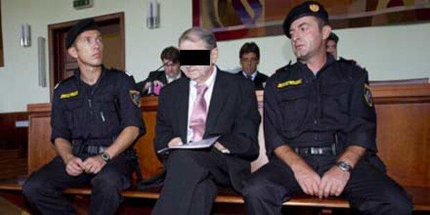 20 Jahre Haft für Mord am eigenen Sohn