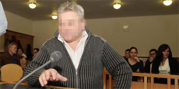 Pensionist erschlagen: 17 Jahre Haft