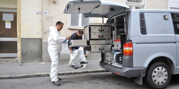 Callgirl-Mord: Wiener verhaftet