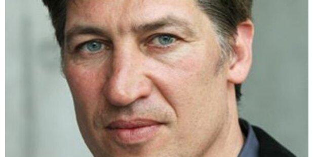 Tobias Moretti gibt nach Unfall wieder Vollgas