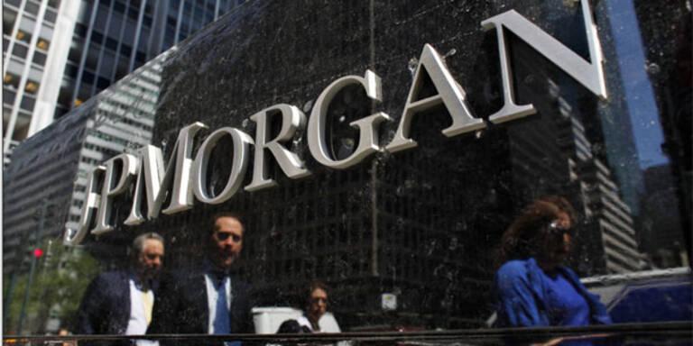 JPMorgan muss 13 Milliarden zahlen