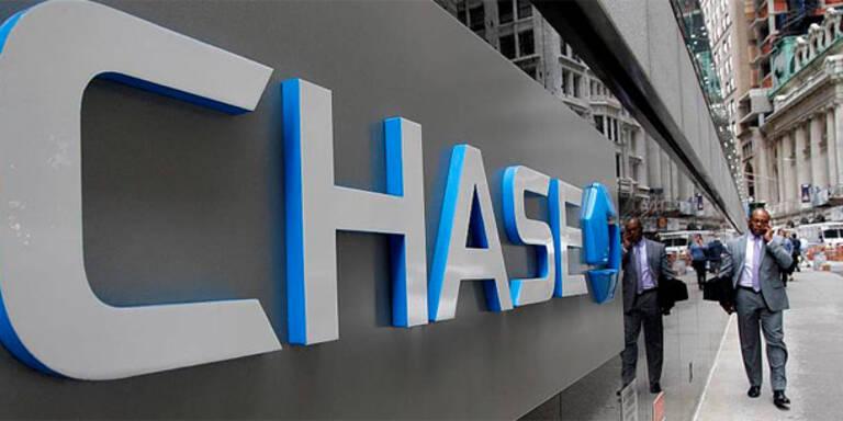 Großbank JP Morgan kündigt 1.000 Banker